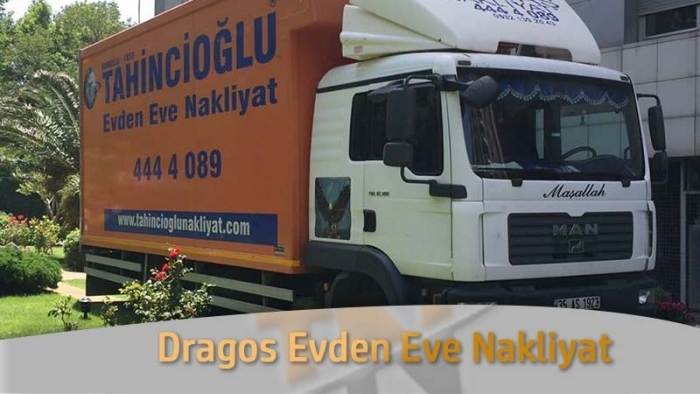Dragos Movers